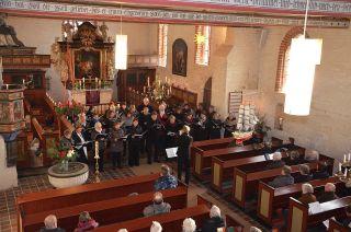 2016-Adventsgottesdienstprogramm Kirche Altefähr