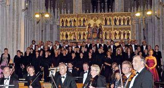 2013 Gustav Mahler Sinfonie Nr. 2 c-moll (Auferstehungssinfonie)