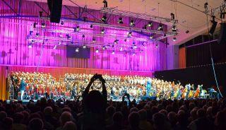 2014 SCHWERIN SINGT - 200 JAHRE BÜRGERLICHER CHORGESANG IN SCHWERIN